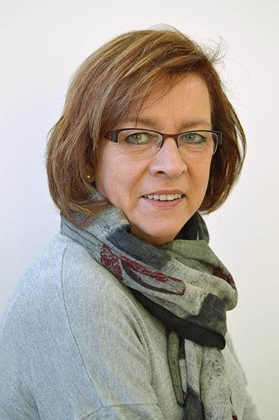 Brigitte Hellmann